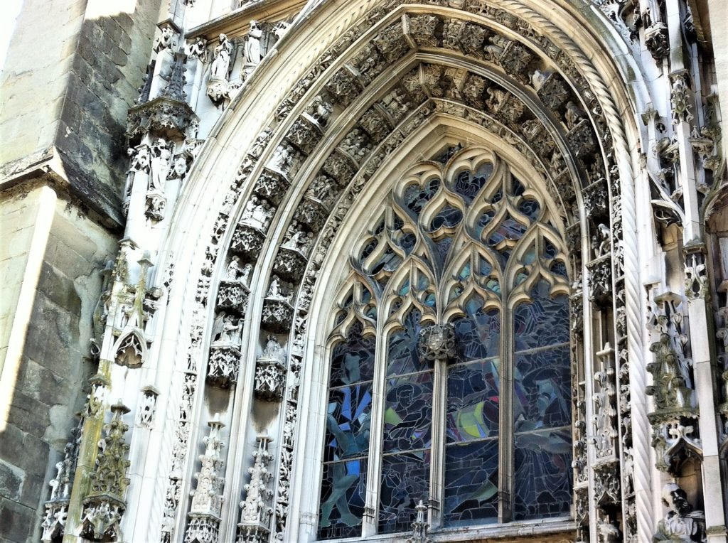 ローザンヌ大聖堂